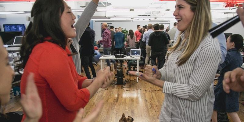 Team Building Hero runs a variety of fun company team building activities in Boston.